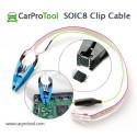 CarProTool SOIC8 Clip Cable