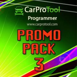 PROMO PACK 3 - Renesas SRS