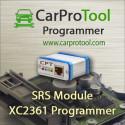 Infineon XC2361 JTAG Programmer. Aktywacja dla CarProTool-a .