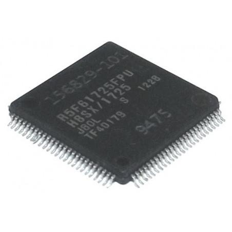 R5F61725FPV H8SX/1725