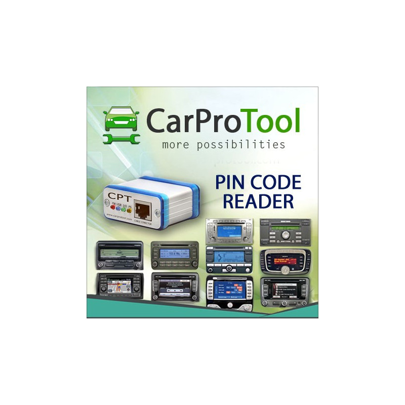 CAR RADIO PROMO PACK