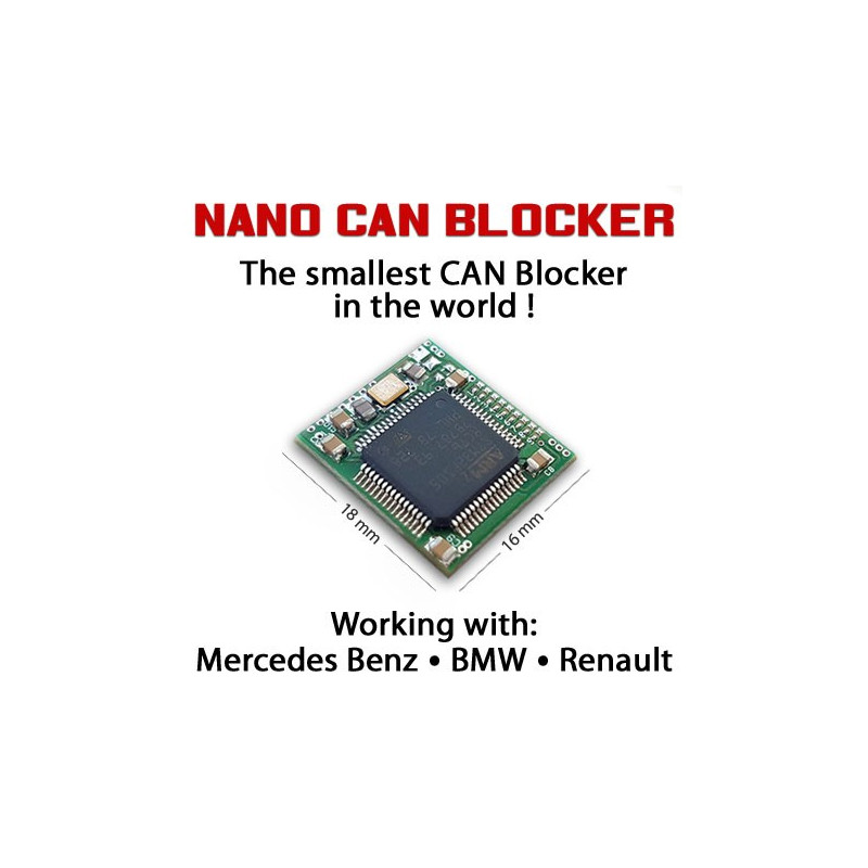CAN BLOCKER NANO