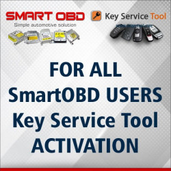 ACTIVATION Key Service Tool - RENEW Smart Key