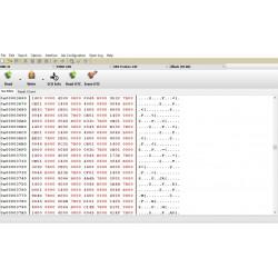 Ford/Mazda Infineon TriCore Tc22xx / TC23xx OBD2 CAN Programmer