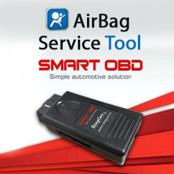 AIRBAG SERVICE TOOL