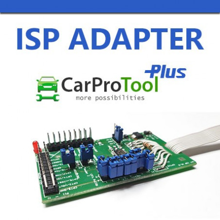 CPT ISP ADAPTER