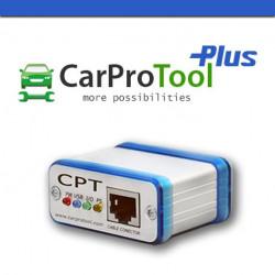 CarProTool + EEPROM ADAPTERS