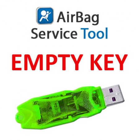 AST USB EMPTY KEY