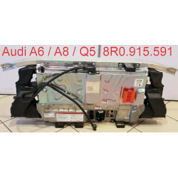 DTC Audi VAG Hybrid Battery Repair