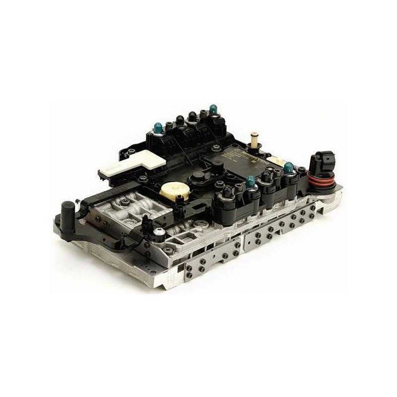 EGS 7G-TRONIC 722 9 Repairing and programming - Diagcar eu